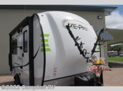New 2018  Forest River Flagstaff E-Pro 14FK by Forest River from Campbell RV in Sarasota, FL