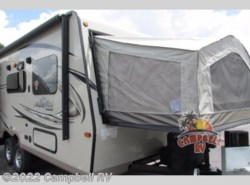 New 2018  Forest River Flagstaff Shamrock 19 by Forest River from Campbell RV in Sarasota, FL