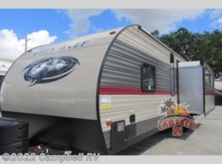 New 2018  Forest River Cherokee Grey Wolf 29TE by Forest River from Campbell RV in Sarasota, FL