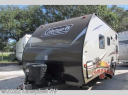 Used 2017  Coleman  Light LX 1925BH by Coleman from Campbell RV in Sarasota, FL