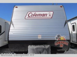Used 2016  Coleman  Lantern Series 225QB by Coleman from Campbell RV in Sarasota, FL