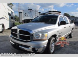 Used 2006  Dodge  RAM MEGA CAB 1500 SLT by Dodge from Campbell RV in Sarasota, FL