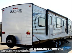 New 2017  Forest River Salem 29FKBS by Forest River from Camper Clinic, Inc. in Rockport, TX