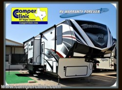 New 2017  Grand Design Momentum 399TH by Grand Design from Camper Clinic, Inc. in Rockport, TX