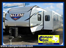 New 2017  Forest River Salem SALEM 28CKDS by Forest River from Camper Clinic, Inc. in Rockport, TX