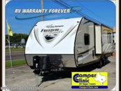 2017 Coachmen Freedom Express LTZ 246RKS