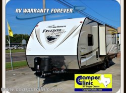 New 2017  Coachmen Freedom Express LTZ 246RKS by Coachmen from Camper Clinic, Inc. in Rockport, TX
