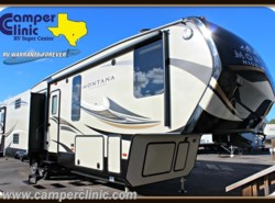 New 2017  Keystone Montana High Country 305RL by Keystone from Camper Clinic, Inc. in Rockport, TX