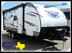 New 2018  Forest River Salem CRUISE 230BHXL by Forest River from Camper Clinic, Inc. in Rockport, TX
