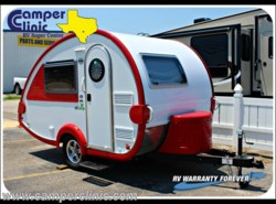 New 2018  NuCamp T@B 320 CS-S by NuCamp from Camper Clinic, Inc. in Rockport, TX