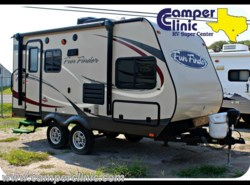 Used 2015  Cruiser RV  CRUISER RV FUNFINDER 189FDS by Cruiser RV from Camper Clinic, Inc. in Rockport, TX