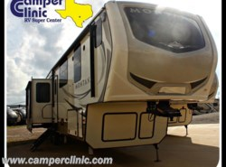 New 2018  Keystone Montana 3811MS by Keystone from Camper Clinic, Inc. in Rockport, TX