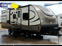Used 2017  Forest River Surveyor 243RBS by Forest River from Camper Clinic, Inc. in Rockport, TX