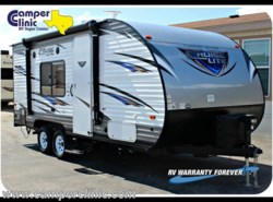 New 2018  Forest River Salem 171RBXL by Forest River from Camper Clinic, Inc. in Rockport, TX