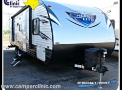 New 2018  Forest River Salem Cruise Lite T263BHXL by Forest River from Camper Clinic, Inc. in Rockport, TX