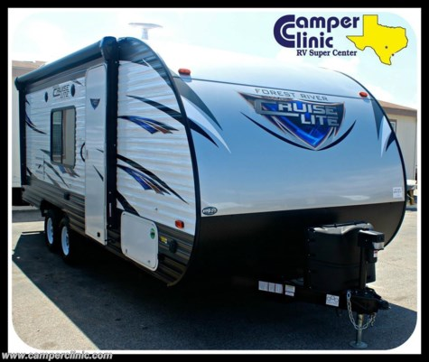 2018 Forest River Salem Cruise Lite T201BHXL