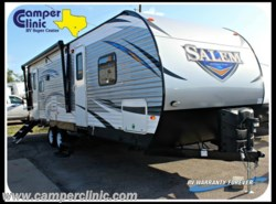 New 2018  Forest River Salem T27RLSS by Forest River from Camper Clinic, Inc. in Rockport, TX