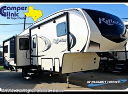New 2018  Grand Design Reflection 303RLS by Grand Design from Camper Clinic, Inc. in Rockport, TX