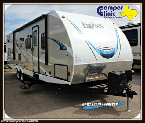 2018 Coachmen Freedom Express Select 29SE
