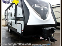 New 2018  Grand Design Imagine 2400BH by Grand Design from Camper Clinic, Inc. in Rockport, TX