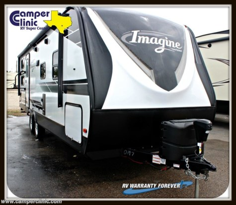 2019 Grand Design Imagine 2400BH
