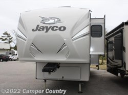 New 2017  Jayco Eagle 327CKTS by Jayco from Camper Country in Myrtle Beach, SC