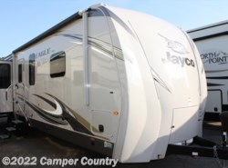 New 2017  Jayco Eagle 338RETS by Jayco from Camper Country in Myrtle Beach, SC