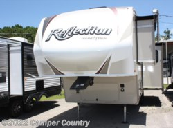 Used 2016  Grand Design Reflection 29RS by Grand Design from Camper Country in Myrtle Beach, SC