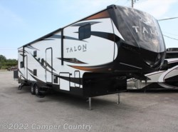 New 2018  Jayco Talon 313T by Jayco from Camper Country in Myrtle Beach, SC