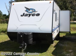 New 2018  Jayco Jay Feather 23RL by Jayco from Camper Country in Myrtle Beach, SC