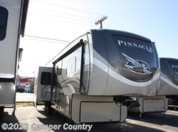 New 2018  Jayco Pinnacle 38REFS by Jayco from Camper Country in Myrtle Beach, SC
