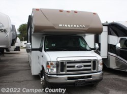 New 2018  Winnebago Minnie Winnie 31K by Winnebago from Camper Country in Myrtle Beach, SC