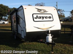 New 2018  Jayco Jay Flight SLX 195RB by Jayco from Camper Country in Myrtle Beach, SC