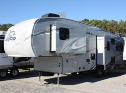 New 2018  Jayco Eagle HT 27.5RLTS by Jayco from Camper Country in Myrtle Beach, SC
