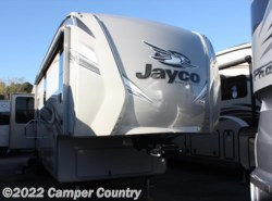 New 2018  Jayco Eagle 327CKTS by Jayco from Camper Country in Myrtle Beach, SC
