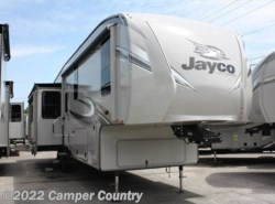 New 2018  Jayco Eagle 321RSTS by Jayco from Camper Country in Myrtle Beach, SC