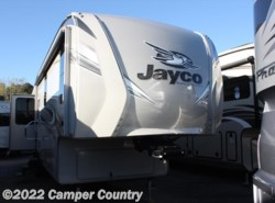 New 2018 Jayco Eagle 327CKTS available in Myrtle Beach, South Carolina