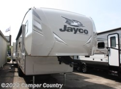 New 2019 Jayco Eagle 26RLX HTX available in Myrtle Beach, South Carolina