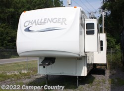 Used 2006 Keystone Challenger 34TBH available in Myrtle Beach, South Carolina