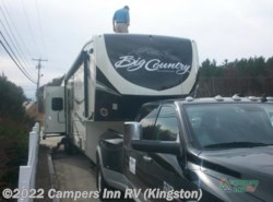 New 2016  Heartland RV Big Country 3950 FB by Heartland RV from Campers Inn RV in Kingston, NH