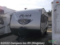 New 2016  Palomino Puma XLE 18FBC by Palomino from Campers Inn RV in Kingston, NH