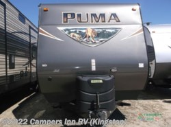 New 2017 Palomino Puma 31-DBTS available in Kingston, New Hampshire