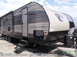 New 2017  Forest River Cherokee 264L by Forest River from Campers Inn RV in Kingston, NH