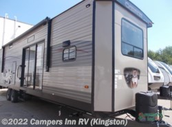 New 2017  Forest River Cherokee Destination Trailers 39FK by Forest River from Campers Inn RV in Kingston, NH