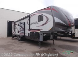 New 2017  Forest River Vengeance 3062V by Forest River from Campers Inn RV in Kingston, NH