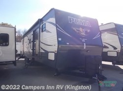New 2017 Palomino Puma Destination 39-PBS available in Kingston, New Hampshire