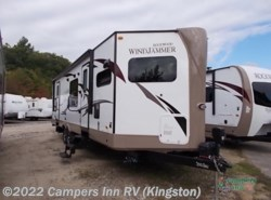 New 2017  Forest River Rockwood Wind Jammer 3008W by Forest River from Campers Inn RV in Kingston, NH