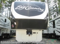 New 2017  Heartland RV Big Country 3150 RL by Heartland RV from Campers Inn RV in Kingston, NH