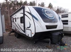 Used 2016 EverGreen RV I-GO Pro GP23RBDS available in Kingston, New Hampshire
