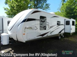 Used 2011  Keystone Premier Ultra Lite 29REPR by Keystone from Campers Inn RV in Kingston, NH